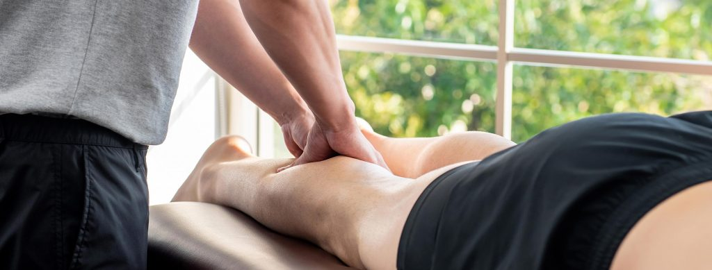 Sports Massage Appointment